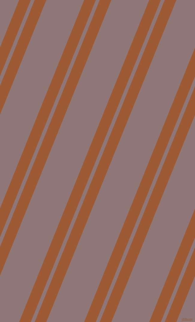 68 degree angle dual striped line, 36 pixel line width, 12 and 117 pixel line spacing, Indochine and Bazaar dual two line striped seamless tileable