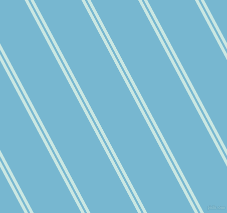 118 degree angle dual stripes lines, 6 pixel lines width, 4 and 84 pixel line spacing, Jagged Ice and Seagull dual two line striped seamless tileable