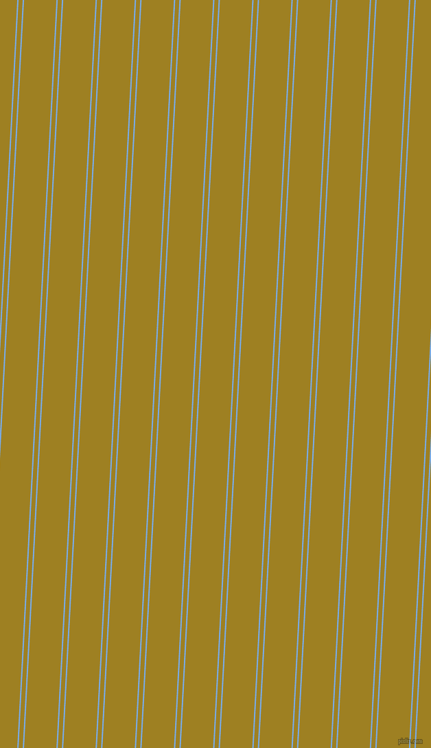 87 degree angles dual stripe line, 2 pixel line width, 6 and 47 pixels line spacing, Jordy Blue and Hacienda dual two line striped seamless tileable