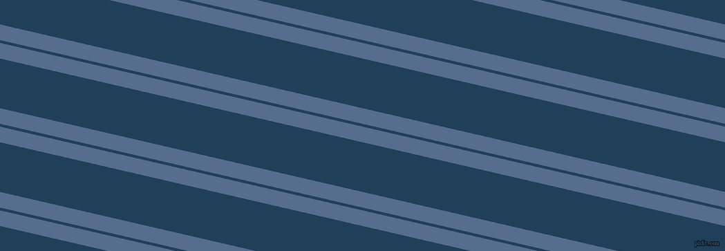 167 degree angles dual stripes lines, 22 pixel lines width, 4 and 70 pixels line spacing, Kashmir Blue and Regal Blue dual two line striped seamless tileable