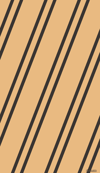 69 degree angle dual stripe line, 11 pixel line width, 18 and 68 pixel line spacing, Kilamanjaro and Corvette dual two line striped seamless tileable