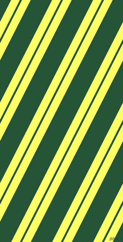 63 degree angle dual striped lines, 25 pixel lines width, 6 and 61 pixel line spacing, Laser Lemon and Kaitoke Green dual two line striped seamless tileable