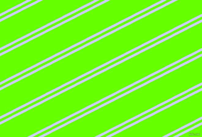 27 degree angles dual stripes line, 8 pixel line width, 8 and 76 pixels line spacing, Lavender Blue and Bright Green dual two line striped seamless tileable