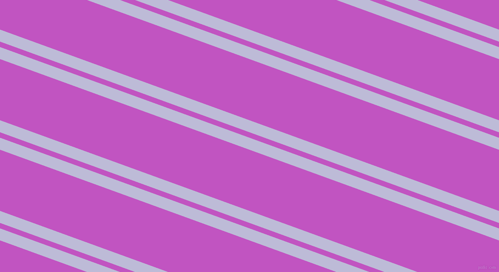 160 degree angle dual stripes lines, 22 pixel lines width, 10 and 112 pixel line spacing, Lavender Grey and Fuchsia dual two line striped seamless tileable
