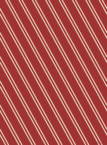 119 degree angle dual stripe lines, 3 pixel lines width, 6 and 28 pixel line spacing, Light Yellow and Milano Red dual two line striped seamless tileable