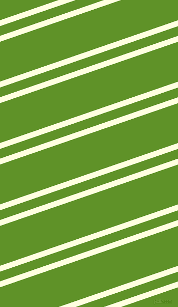 19 degree angles dual stripes lines, 11 pixel lines width, 18 and 74 pixels line spacingLight Yellow and Vida Loca dual two line striped seamless tileable