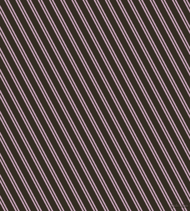 118 degree angles dual striped line, 3 pixel line width, 2 and 12 pixels line spacing, Lily and Black Magic dual two line striped seamless tileable