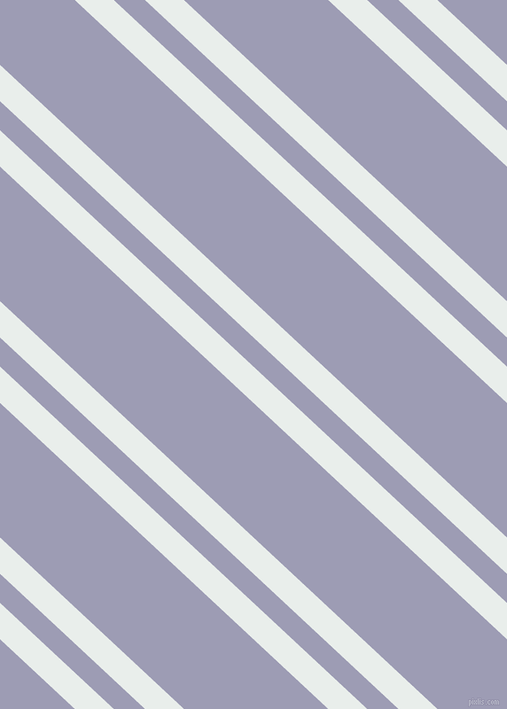 137 degree angles dual striped line, 30 pixel line width, 24 and 111 pixels line spacing, Lily White and Logan dual two line striped seamless tileable