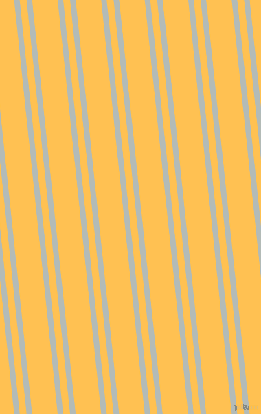 96 degree angles dual stripe lines, 8 pixel lines width, 10 and 37 pixels line spacing, Loblolly and Golden Tainoi dual two line striped seamless tileable