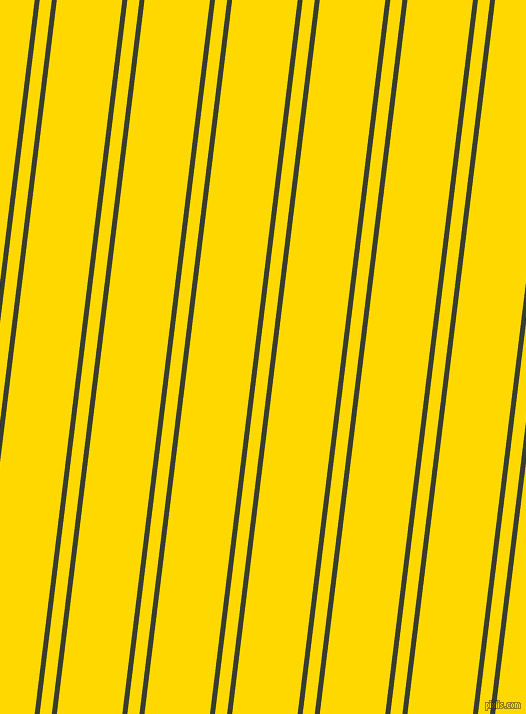 83 degree angle dual striped line, 5 pixel line width, 12 and 65 pixel line spacingLog Cabin and School Bus Yellow dual two line striped seamless tileable