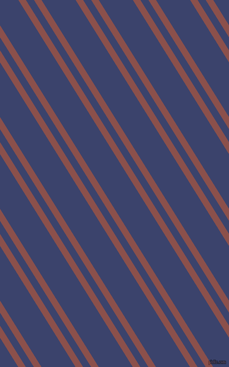 122 degree angles dual striped line, 13 pixel line width, 14 and 59 pixels line spacing, Lotus and Port Gore dual two line striped seamless tileable