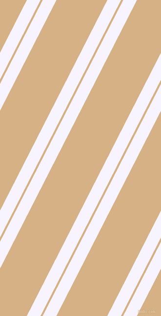 63 degree angles dual stripes line, 25 pixel line width, 4 and 93 pixels line spacing, Magnolia and Calico dual two line striped seamless tileable