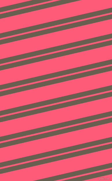 13 degree angle dual stripes lines, 16 pixel lines width, 6 and 49 pixel line spacing, Makara and Wild Watermelon dual two line striped seamless tileable