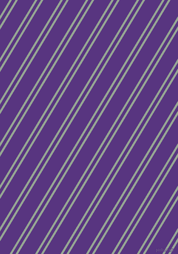 59 degree angles dual striped lines, 4 pixel lines width, 6 and 29 pixels line spacingMantle and Kingfisher Daisy dual two line striped seamless tileable