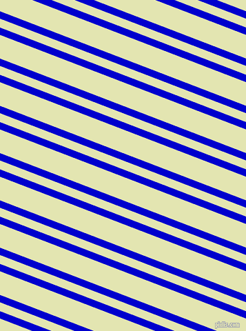 159 degree angles dual striped lines, 10 pixel lines width, 12 and 32 pixels line spacing, Medium Blue and Tusk dual two line striped seamless tileable