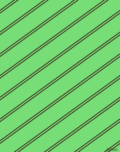36 degree angles dual striped line, 3 pixel line width, 4 and 47 pixels line spacing, Mikado and Pastel Green dual two line striped seamless tileable