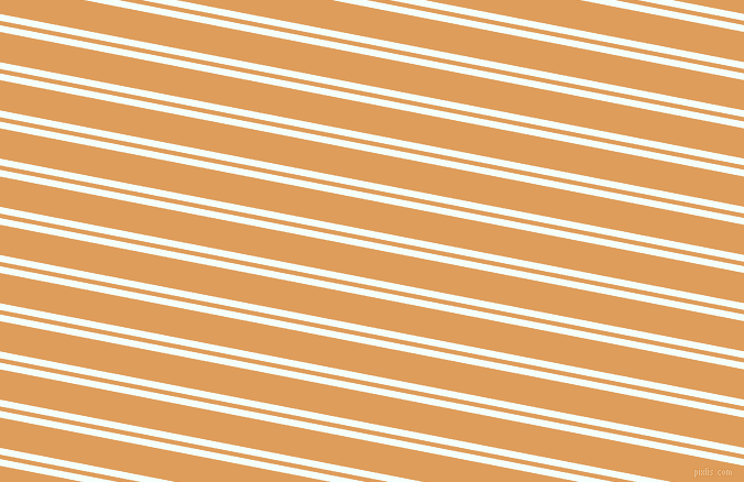 169 degree angles dual stripe line, 6 pixel line width, 4 and 27 pixels line spacing, Mint Cream and Porsche dual two line striped seamless tileable