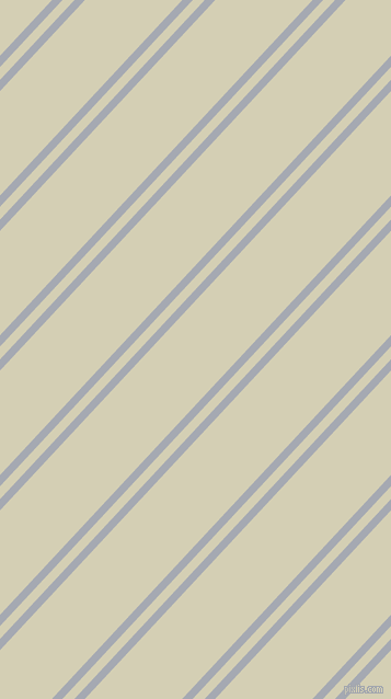 47 degree angle dual stripes line, 7 pixel line width, 8 and 65 pixel line spacing, Mischka and White Rock dual two line striped seamless tileable