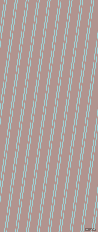 82 degree angles dual stripes lines, 3 pixel lines width, 4 and 26 pixels line spacing, Morning Glory and Thatch dual two line striped seamless tileable