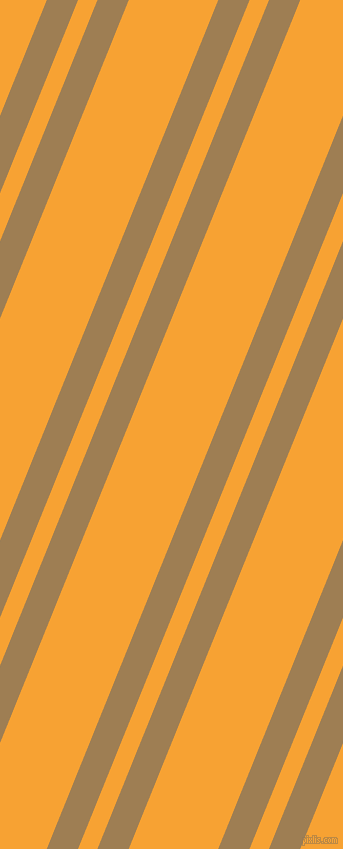 68 degree angles dual stripes lines, 29 pixel lines width, 18 and 83 pixels line spacing, Muesli and Lightning Yellow dual two line striped seamless tileable