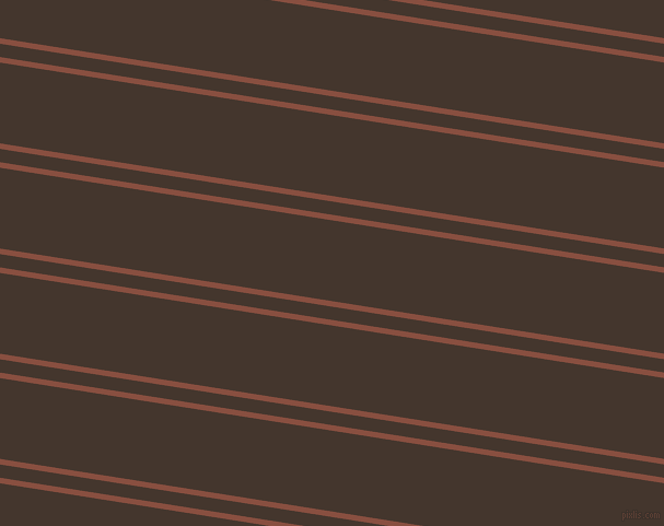 171 degree angle dual stripe lines, 5 pixel lines width, 12 and 73 pixel line spacing, Mule Fawn and Tobago dual two line striped seamless tileable