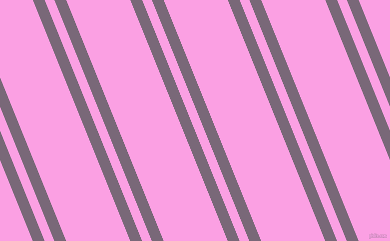 112 degree angle dual striped lines, 22 pixel lines width, 18 and 119 pixel line spacing, Old Lavender and Lavender Rose dual two line striped seamless tileable