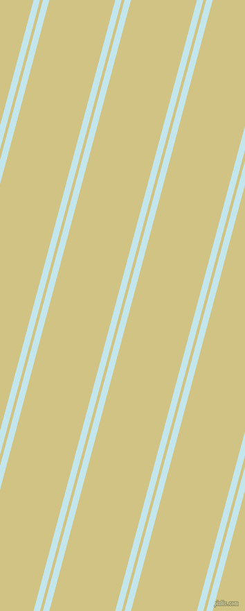 75 degree angle dual stripe line, 9 pixel line width, 4 and 92 pixel line spacing, Onahau and Winter Hazel dual two line striped seamless tileable