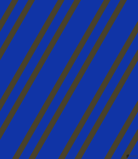 60 degree angle dual striped line, 20 pixel line width, 30 and 70 pixel line spacing, Onion and Egyptian Blue dual two line striped seamless tileable