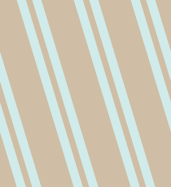 107 degree angles dual striped lines, 29 pixel lines width, 20 and 103 pixels line spacing, Oyster Bay and Soft Amber dual two line striped seamless tileable