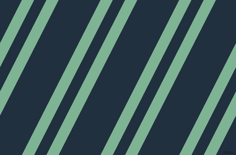 63 degree angles dual striped lines, 36 pixel lines width, 36 and 123 pixels line spacing, Padua and Midnight dual two line striped seamless tileable