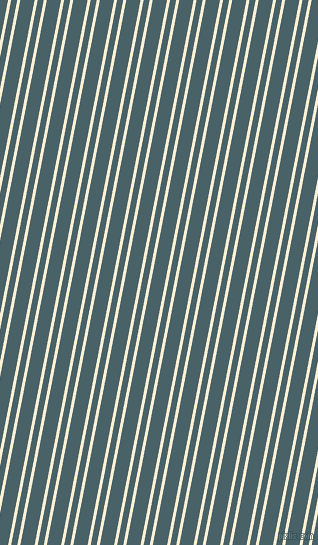 79 degree angle dual stripe line, 3 pixel line width, 6 and 14 pixel line spacing, Papaya Whip and Smalt Blue dual two line striped seamless tileable