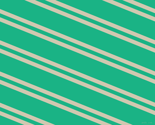 158 degree angle dual striped lines, 13 pixel lines width, 12 and 57 pixel line spacing, Parchment and Mountain Meadow dual two line striped seamless tileable