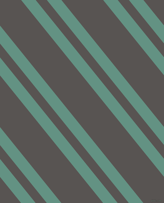129 degree angles dual striped lines, 39 pixel lines width, 30 and 112 pixels line spacing, Patina and Tundora dual two line striped seamless tileable