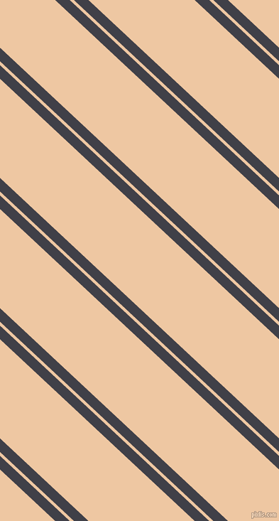 137 degree angles dual stripes lines, 14 pixel lines width, 4 and 102 pixels line spacingPayne's Grey and Negroni dual two line striped seamless tileable
