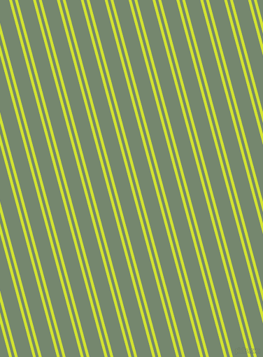 105 degree angle dual stripe lines, 4 pixel lines width, 4 and 21 pixel line spacing, Pear and Xanadu dual two line striped seamless tileable