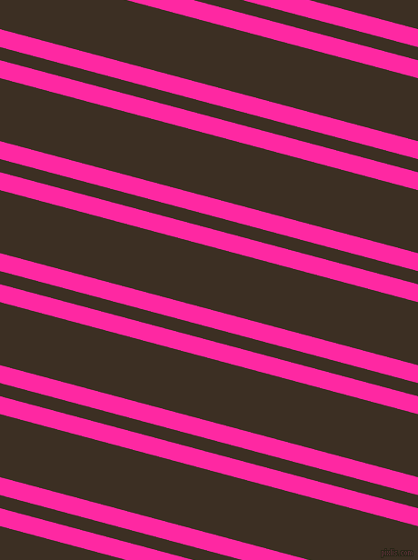 165 degree angle dual stripes lines, 19 pixel lines width, 14 and 67 pixel line spacing, Persian Rose and Cola dual two line striped seamless tileable