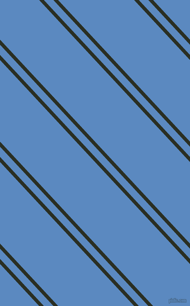133 degree angle dual stripes lines, 7 pixel lines width, 14 and 112 pixel line spacing, Pine Tree and Danube dual two line striped seamless tileable