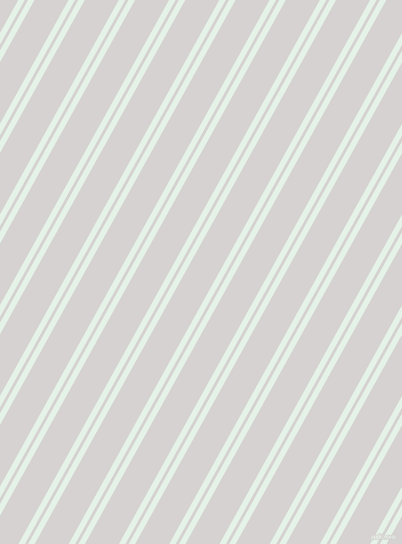 61 degree angle dual stripe line, 8 pixel line width, 4 and 42 pixel line spacing, Polar and Mercury dual two line striped seamless tileable