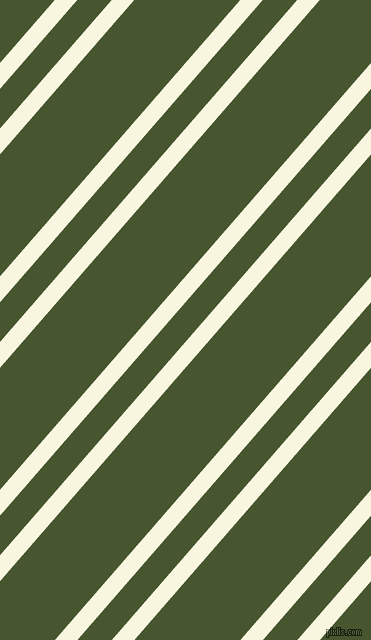 49 degree angles dual stripes lines, 17 pixel lines width, 26 and 80 pixels line spacing, Promenade and Clover dual two line striped seamless tileable
