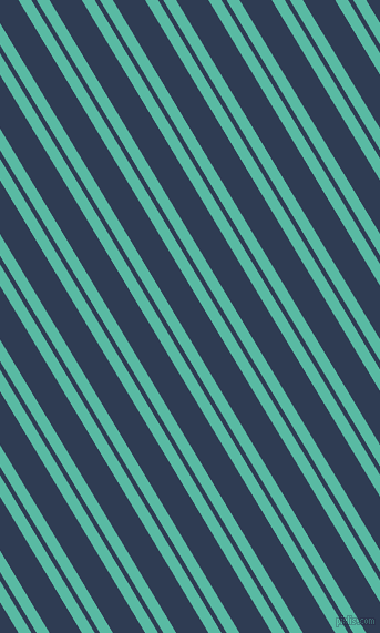 121 degree angles dual striped line, 10 pixel line width, 4 and 25 pixels line spacing, Puerto Rico and Biscay dual two line striped seamless tileable
