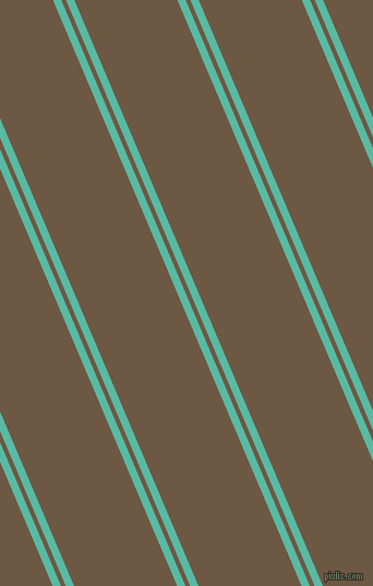 113 degree angles dual stripes lines, 7 pixel lines width, 4 and 87 pixels line spacing, Puerto Rico and Tobacco Brown dual two line striped seamless tileable