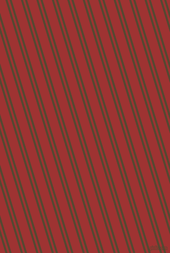 107 degree angles dual striped lines, 4 pixel lines width, 4 and 18 pixels line spacing, Punga and Milano Red dual two line striped seamless tileable