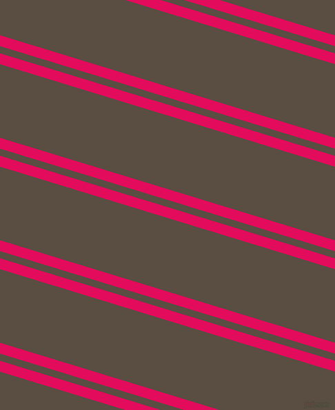 163 degree angle dual striped line, 15 pixel line width, 10 and 102 pixel line spacing, Razzmatazz and Rock dual two line striped seamless tileable