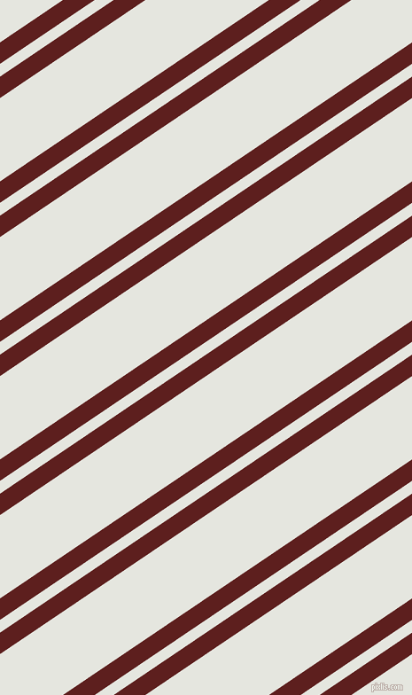 34 degree angles dual stripe lines, 20 pixel lines width, 12 and 78 pixels line spacing, Red Oxide and Black Squeeze dual two line striped seamless tileable