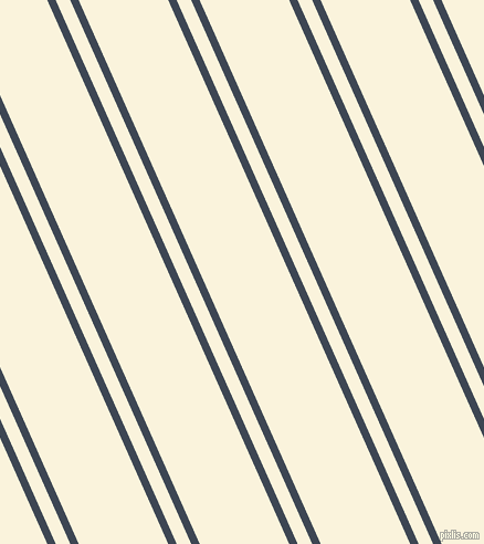 114 degree angle dual stripe line, 7 pixel line width, 12 and 74 pixel line spacing, Rhino and Off Yellow dual two line striped seamless tileable