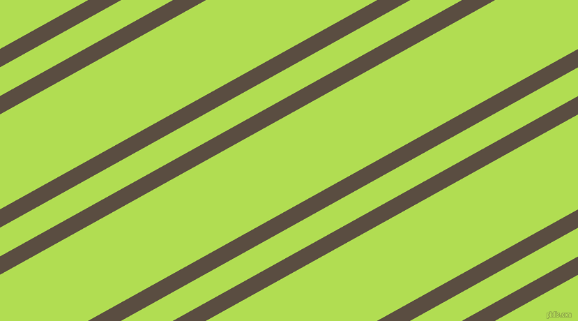 29 degree angles dual striped line, 23 pixel line width, 36 and 119 pixels line spacing, Rock and Conifer dual two line striped seamless tileable