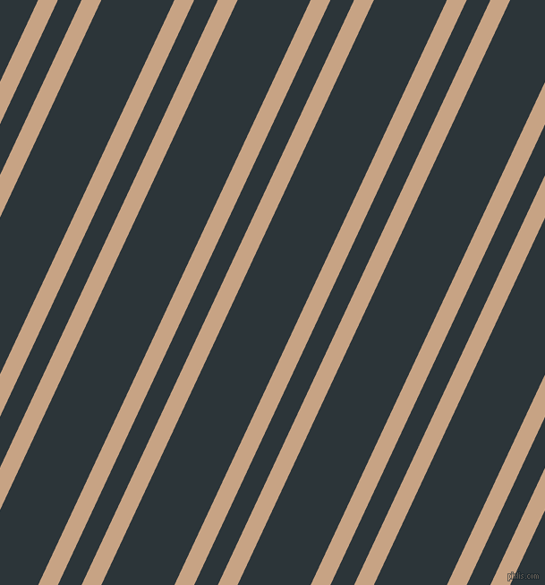 65 degree angle dual stripe lines, 20 pixel lines width, 24 and 74 pixel line spacing, Rodeo Dust and Gunmetal dual two line striped seamless tileable