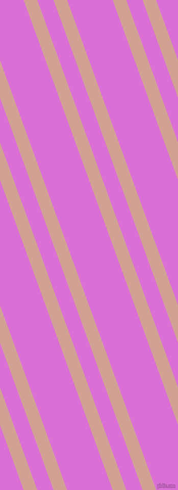 110 degree angle dual striped line, 25 pixel line width, 30 and 84 pixel line spacing, Rose and Orchid dual two line striped seamless tileable