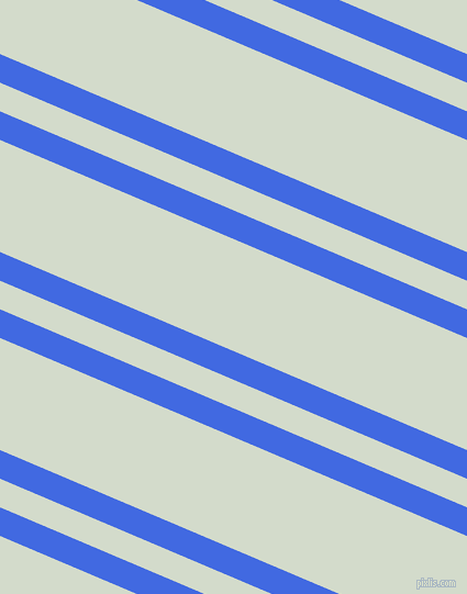 157 degree angles dual stripes line, 24 pixel line width, 24 and 94 pixels line spacing, Royal Blue and Ottoman dual two line striped seamless tileable