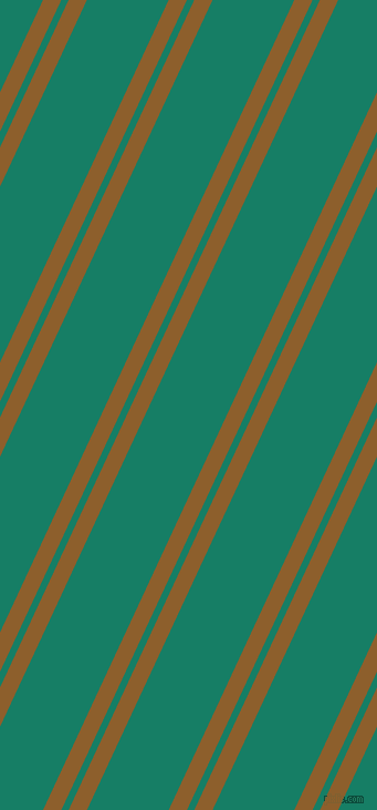 65 degree angles dual stripes lines, 15 pixel lines width, 6 and 67 pixels line spacing, Rusty Nail and Deep Sea dual two line striped seamless tileable
